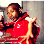 CAPE TOWN: B-BOY BAX INTERVIEW