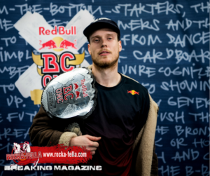 RED BULL: NEW WORLD CHAMP