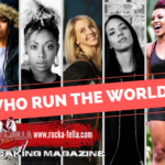 5 WOMAN MAKING WAVES IN HIP HOP DANCE